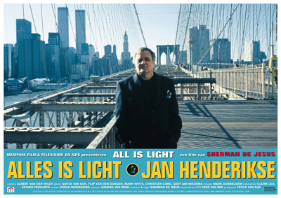 All is Light - Jan Henderikse